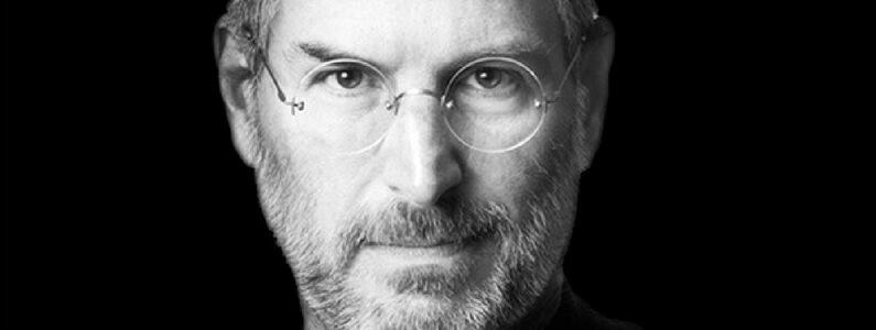 Testemunho Inspirador Steve Jobs CEO da APPLE