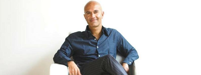 A nossa sugestão da semana: Robin Sharma