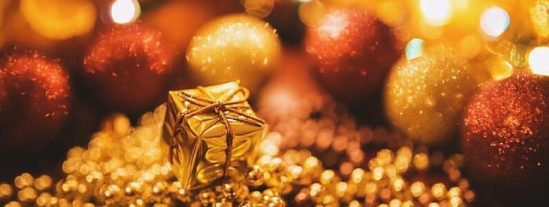 Prenda de Natal!