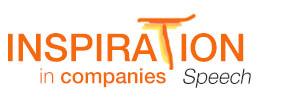 Inspiration in Companies Speech