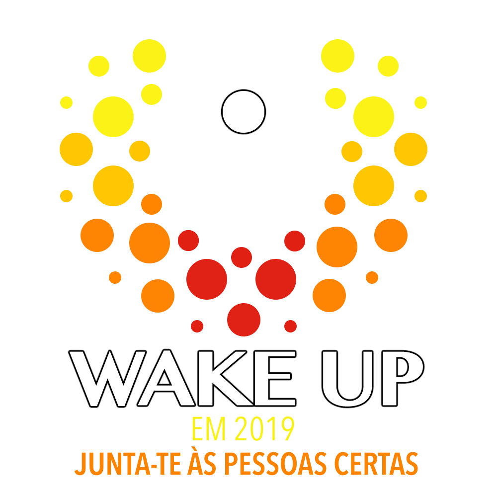 Evento ao Vivo WAKE UP