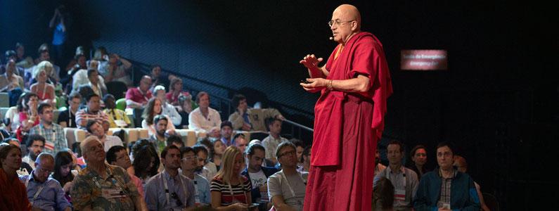 18 Palestras TED Talks para inspirar e transformar a tua Vida