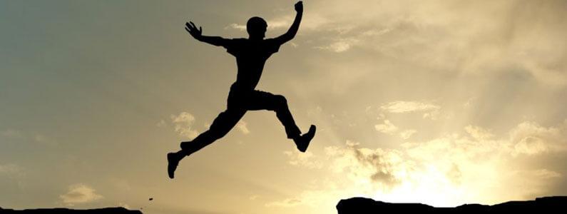 Estás preparado para lidar com tudo aquilo que te acontece?
