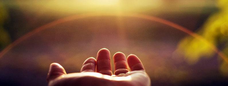 Sabias que a vida comunica por SINAIS simples e sublimes?