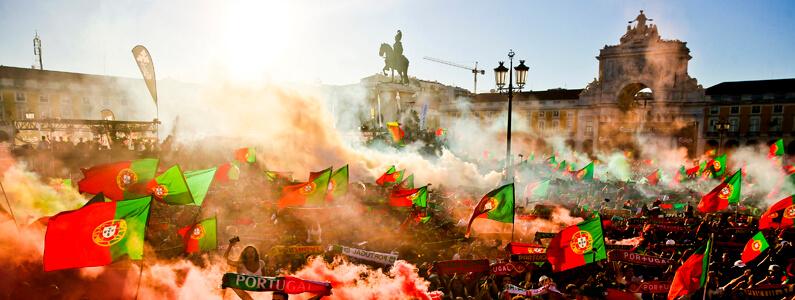Portugal, 10 de Julho de 2016. Ganhamos ou ganhamo-NOS?