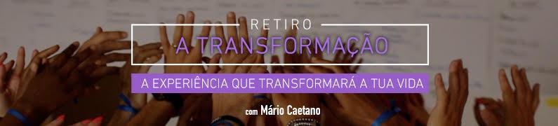 Retiro Transformação