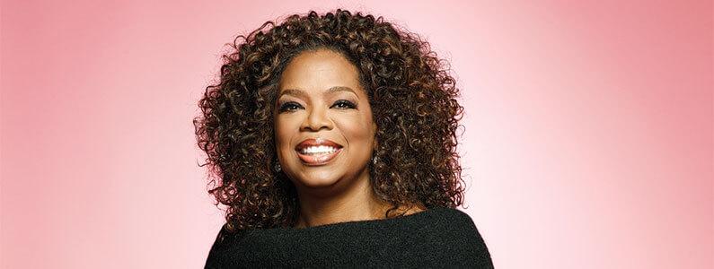 A Oprah tinha razão. Sabes porquê? Descobre agora!