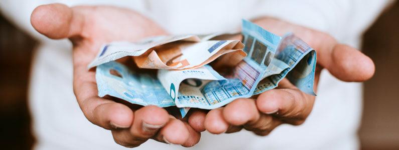 No dia mundial da poupança, dizem-te para fazeres isto ??!?