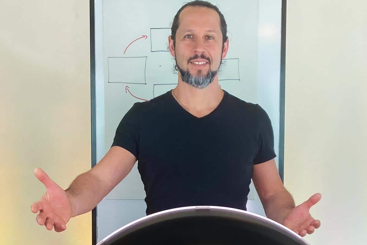 Mário Convida-te - Início de um Novo Ciclo
